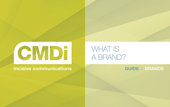 What is a brand guide