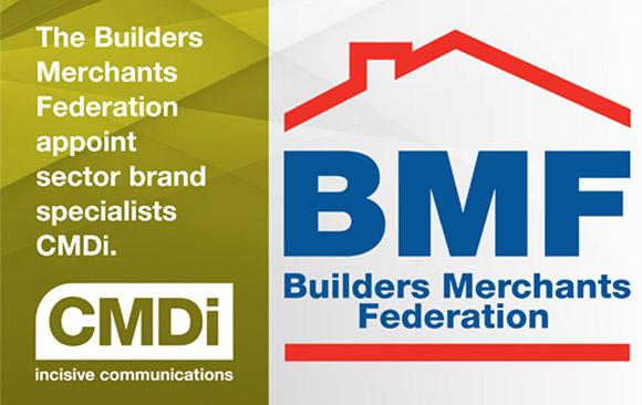 BMF appoint CMDi
