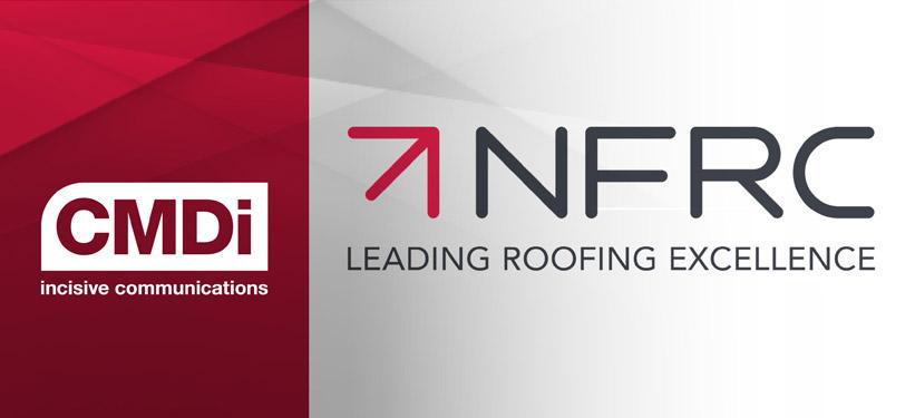NFRC appoints CMDi banner