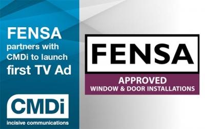 FENSA TV Ad