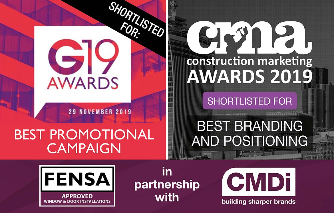 FENSA campaign shortlisted for 2 awards