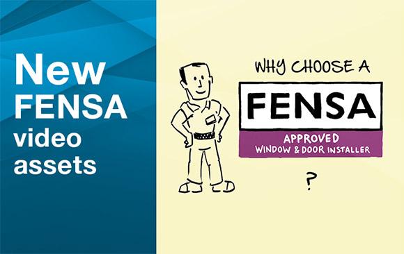 FENSA new video assets