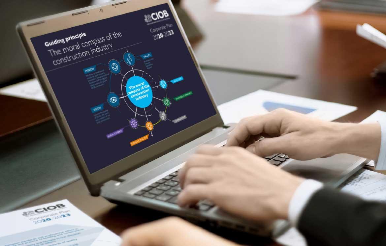 CIOB Corporate Plan