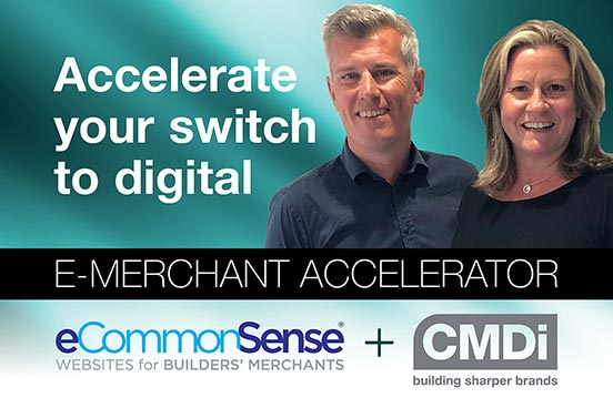 Accelerate your switch to digital