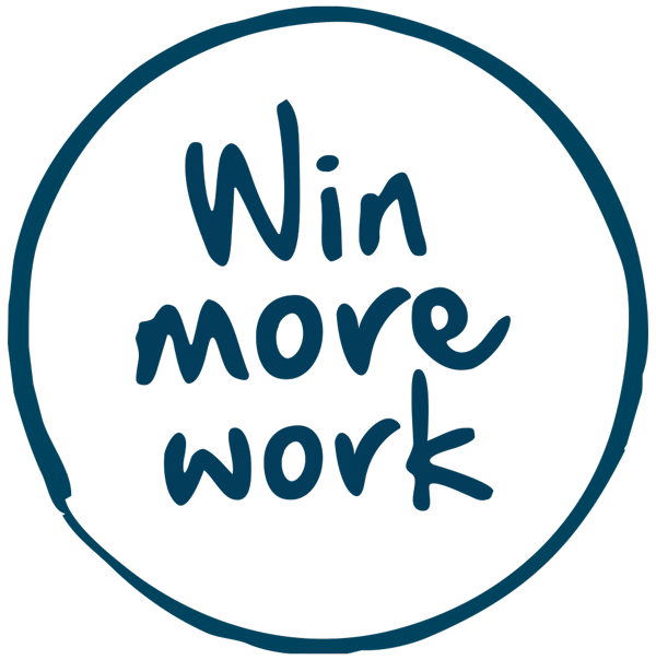 Win More Work