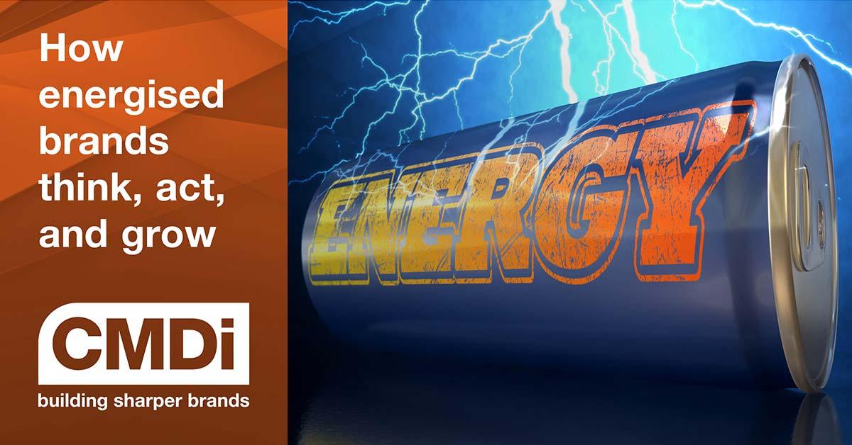 Energised brands