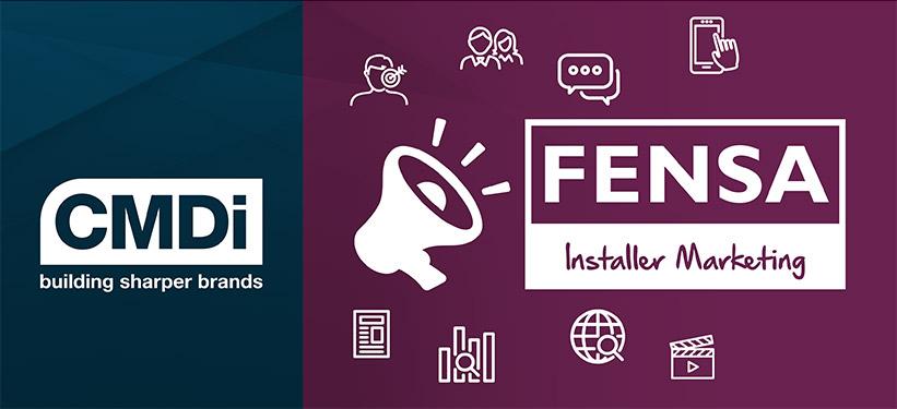 FENSA Installer Marketing launch