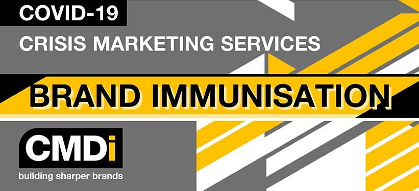 Brand Immunisation Launch