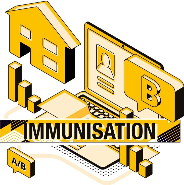 COVID-19 Immunisation