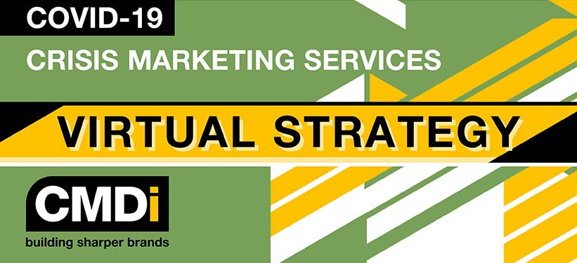 Virtual Strategy Sessions Launch